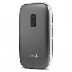 Doro PhoneEasy 6030 Graphite / White