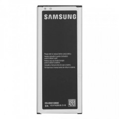 Batterie ORIGINALE Pour Samsung N910 Galaxy Note 4