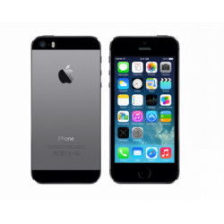 Iphone 5S 16GB Space Gray (Reconditionné)