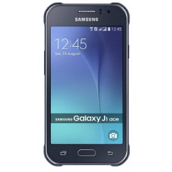 Samsung Galaxy J1 Ace Double Sim Noir
