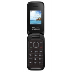 Alcatel OneTouch 1035D Double Sim Chocolat