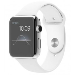 Apple Watch Sport 42mm Silver (Reconditionné)