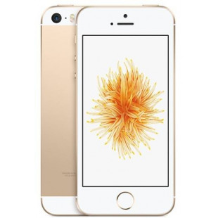 Iphone SE 16 Go Gold