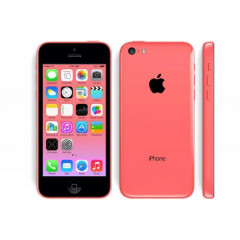 Iphone 5C 16Go Rose (Reconditionné)