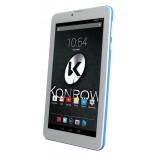 Konrow K-Tab 702+ 7'' Wifi / 3G Bleu