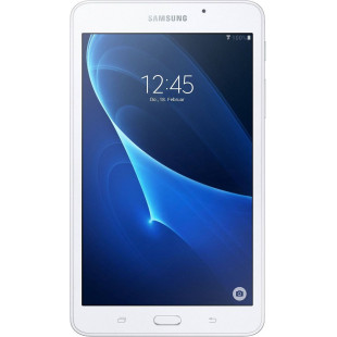 Samsung T285 Galaxy Tab A (2016) 7'' 8Go 4G - LTE / Wifi Blanc