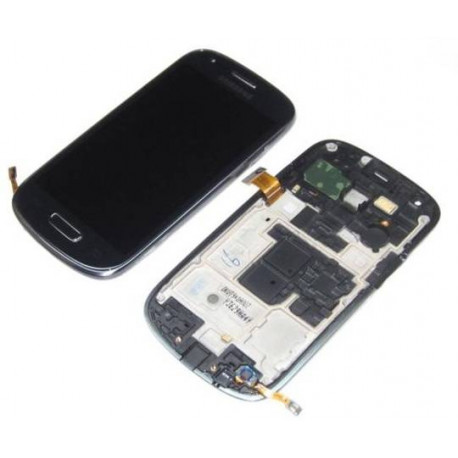 Ecran LCD Original Pour Samsung I8190 Galaxy SIII Mini Noir