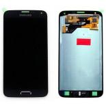 Écran LCD Complet Original Pour Samsung G903 Galaxy S5 Neo Noir
