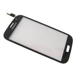Vitre Tactile Originale Pour Samsung I9060 Galaxy Grand Plus Noir