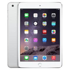 Ipad Mini 3 16 Go Wifi & Cellular Argent