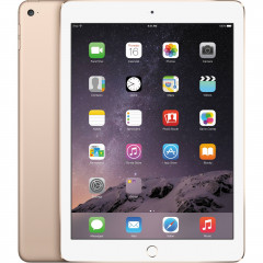 Ipad Air 2 16Go Wifi Or (Reconditionné - SWAP)