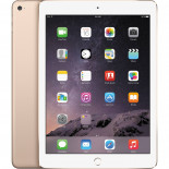 Ipad Air 2 64Go Wifi Or (Reconditionné - SWAP)