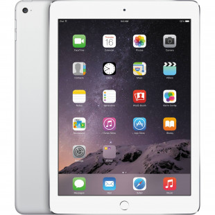 Ipad Air 2 64Go Wifi Argent (Reconditionné - SWAP)