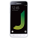 Samsung J320 Galaxy J3 (2016) Double Sim Blanc