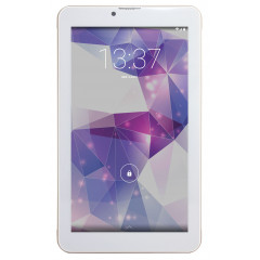 Konrow K-Tab 702x - Tablette Android 5.1 Lollipop - 7'' IPS - 8Go - Wifi / 3G - Or