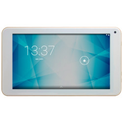 Konrow K-Tab 701x - Tablette Android 6.0 - Ecran 7'' - 8Go - Wifi - Or