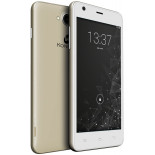 Konrow Coolfive Plus - Smartphone Android 6.0 Marshmallow - 5'' - 8Go - Double Sim - Or
