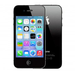 Iphone 4 16Go Noir