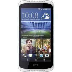 HTC Desire 526G Dual Sim Blanc / Bleu Glacier