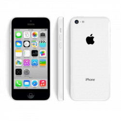 Iphone 5C 16Go Blanc (Occasion - Etat Correct)