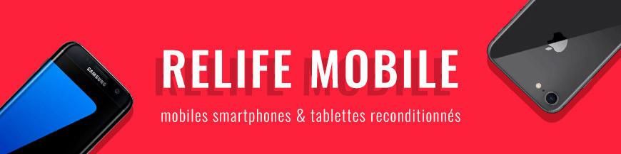 """Smartphones """"Relife"""""""