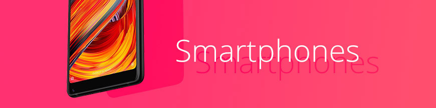 Smartphones Meizu