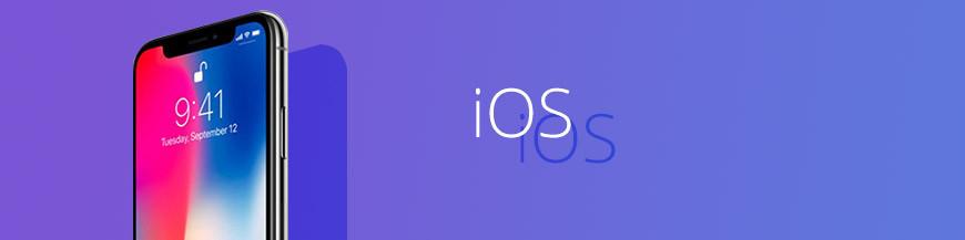 Univers iOS