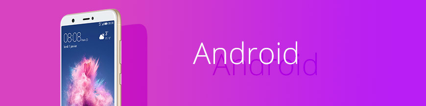 Univers Android - Huawei