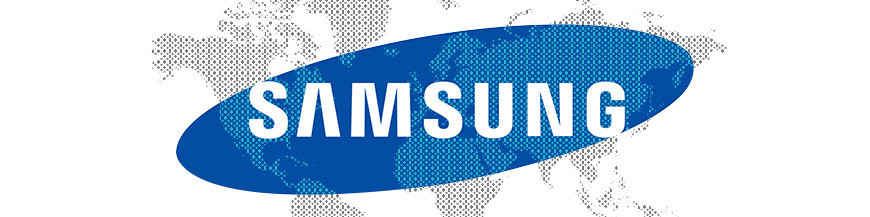 Samsung (Versions Hors Europe)