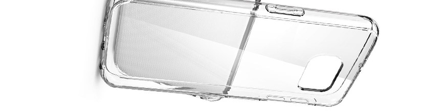 Coque Transparente