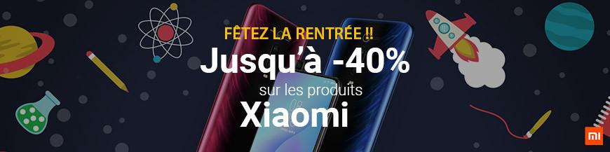 Promos Xiaomi